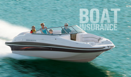 Boat Insurance, Plantation, Miramar, Hollywood