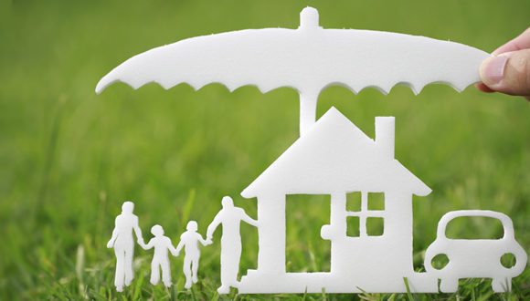 Visual representation of umbrella Insurance for life, home and car insurance in Pembroke Pines, FL