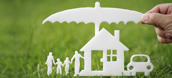 Umbrella for life, home and auto coverage by insurance agency in Davie, FL